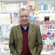 Сергей, 52