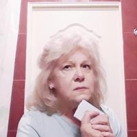 Swetlana, 66 лет, Телец, Москва