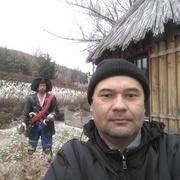 Farxad Kuchkarov 39 Красноярск