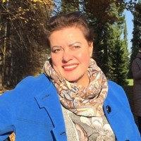 Алена, 54 года, Скорпион, Санкт-Петербург