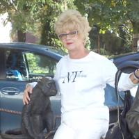 милана, 80 лет, Лев, Сочи