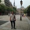 Valentin, 51, г.Париж