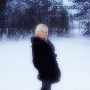 Анна 35 Новосибирск