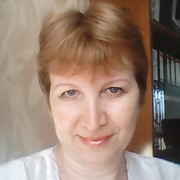 Светлана 51 Княгинино