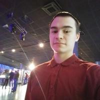Василий, 22 года, Козерог, Малаховка