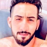 محمد العتابي 50 Багдад
