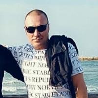 Игорь, 43 года, Телец, Тель-Авив-Яффа