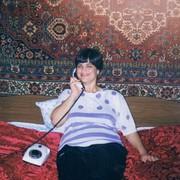 Валентина 45 Комрат