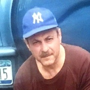 Veniamin Soybelman 61 Нью-Йорк