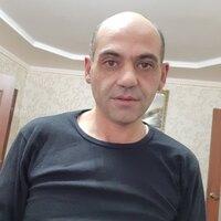 Агас Хечумян, 41 год, Телец, Динская