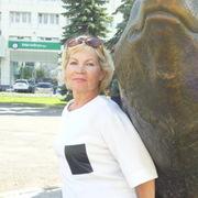 НИНА ВИЛКОВА 61 Пермь