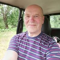 Витис, 73 года, Овен, Великий Новгород (Новгород)