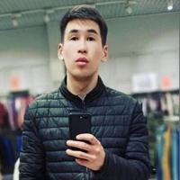 Чынгыз, 22 года, Козерог, Москва