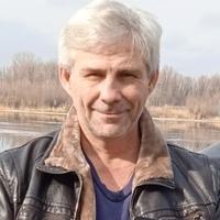 Генрих Генрихович, 50 лет, Близнецы, Астрахань
