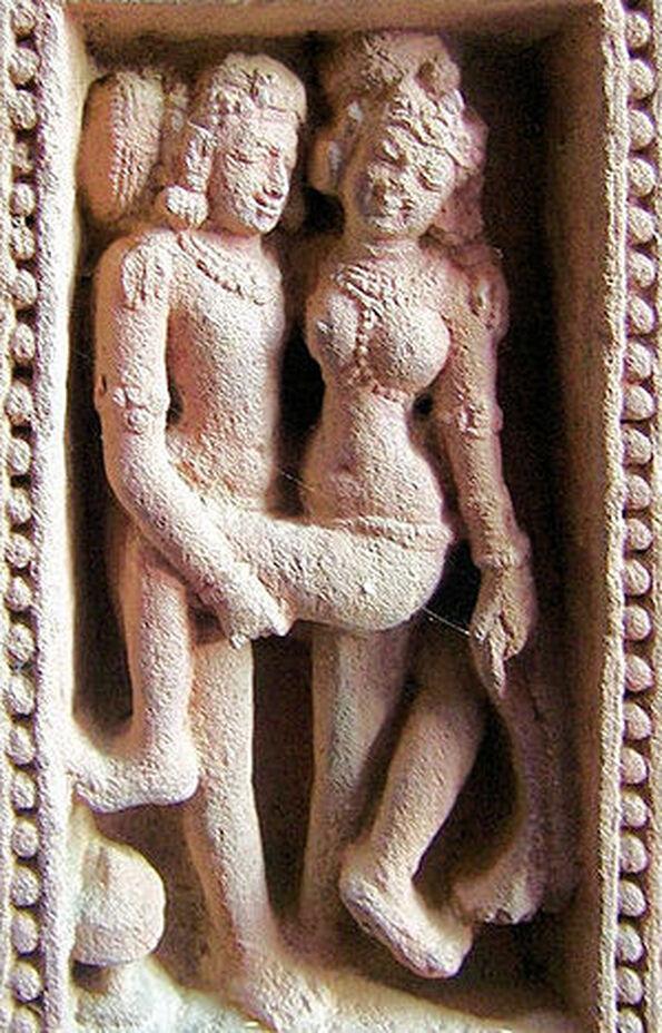 секс в индийской семье.