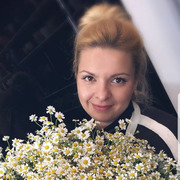 Светлана 36 Москва