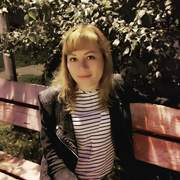 Ольга 35 Москва