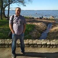 Эдуард, 40 лет, Водолей, Санкт-Петербург
