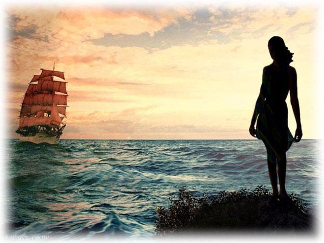 как говорится любовная лодка