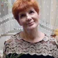 Ольга Шатунова, 61 год, Весы, Чайковский
