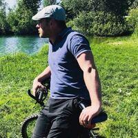 Alexey, 39 лет, Водолей, Москва