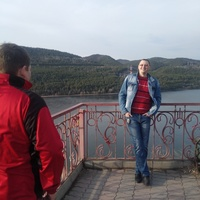 Сергей, 38 лет, Стрелец, Красноярск