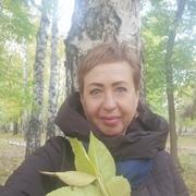 Светлана 49 Новосибирск