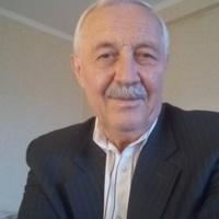Владимир, 65 лет, Лев, Краснодар
