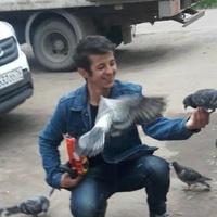 ихлосбек, 30 лет, Водолей, Москва
