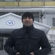 рамин 35 Москва