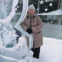 Марина, 53 года, Козерог, Пермь