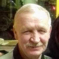 Виктор, 67 лет, Скорпион, Товарково