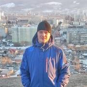 Сергей 41 Белово