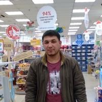 Пайзидин, 37 лет, Телец, Москва