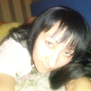 Алия Мулланурова, 25
