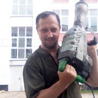 Алексей, 45 лет, Козерог, Москва