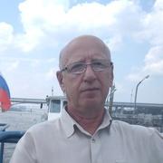 Олег 60 Новосибирск