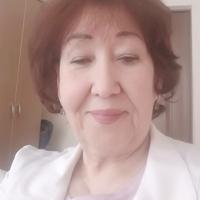 Анна, 55 лет, Стрелец, Белгород