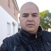 Fredy Alberto Suarez , 53 года, Скорпион, Molina de Segura