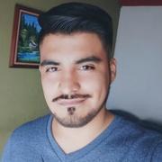 Adrian Ramirez 21 Мехико