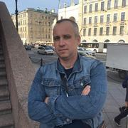 Юра Малинин 43 Санкт-Петербург
