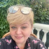 Ольга, 44 года, Рак, Симферополь