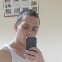 Женька Чистяков, 28 лет, Телец, Самара