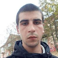 Артур, 23 года, Телец, Покров