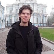 Евгений 39 Санкт-Петербург
