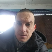 Максим 35 Березовский