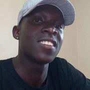 morish 25 Кампала