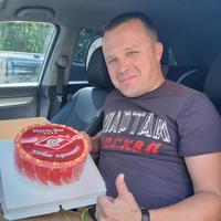 Сергей, 40 лет, Лев, Монино