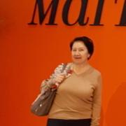 Назира Новоселова 63 Москва