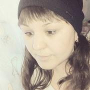 Маша Саканцева 31 Новоуральск